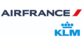 KLM/Air France Promo Rewards 02/2021