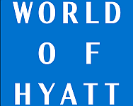 25% zľava na body v programe World of Hyatt
